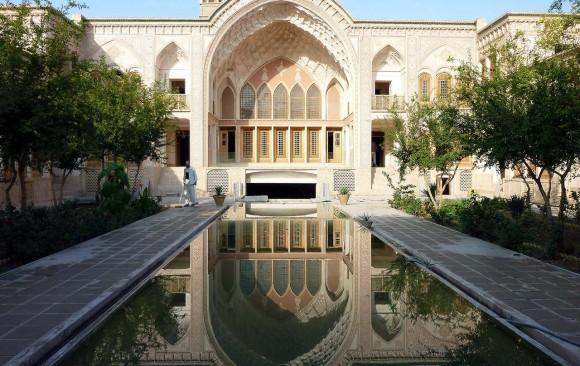 Architekturreise Iran. Bild: Ventus Reisen
