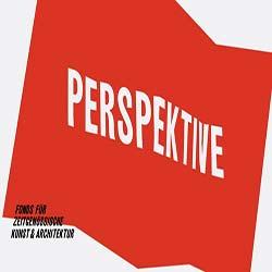 Perspektive: Fonds für zeitgenössische Kunst und Architektur