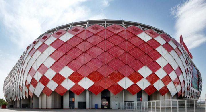 Architekturreise Kulturreise Moskau