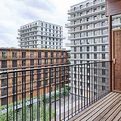 Holzbautag Biel 2017: Bauen in der Stadt ? mit Holz