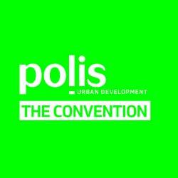 polis Award für Stadt- und Immobilienentwicklung ausgeschrieben
