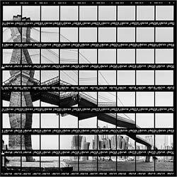 Ausstellung: Thomas Kellner – Black & White