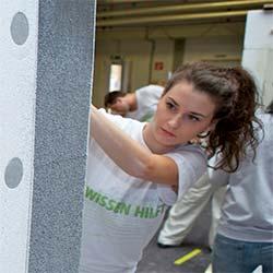 Jetzt bewerben: Sto-Stiftung fördert internationale Summerschool
