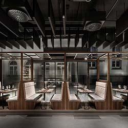 Enso Sushi & Grill von DIA ? Dittel Architekten