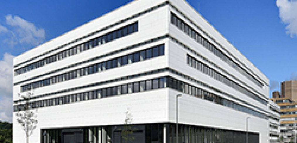 Architekten Wuppertal ersatzneubau v w der bergischen universität wuppertal slapa