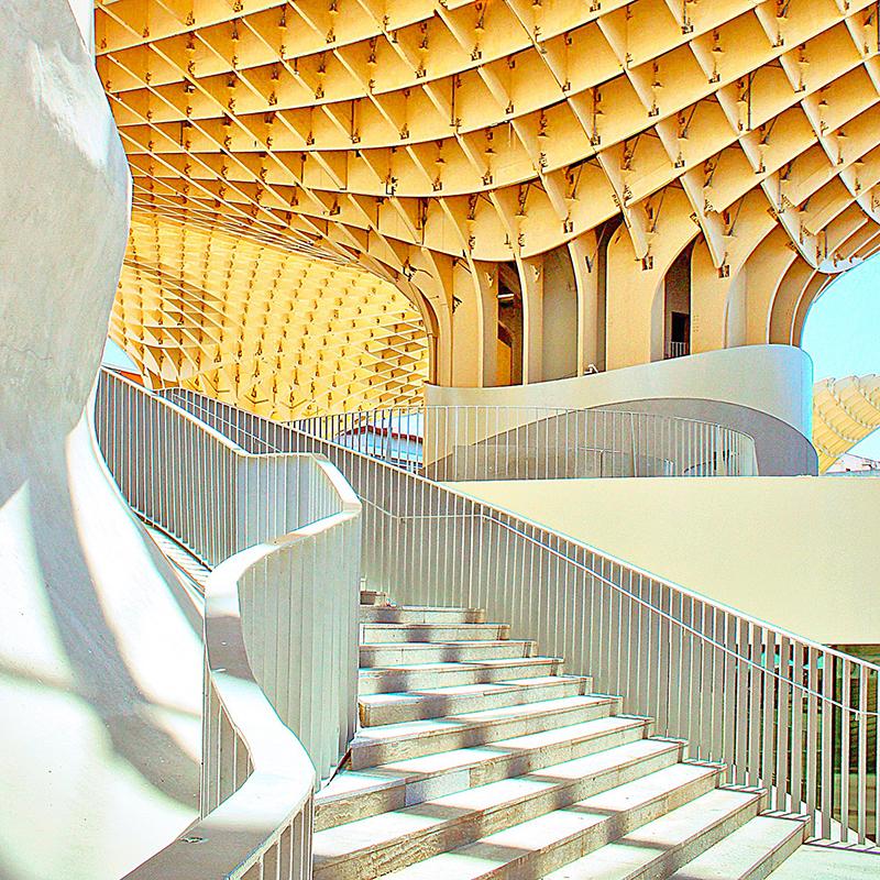 Architekturreisen