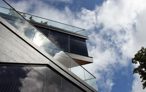 Architekturreise Baltikum: Architektur in Tallinn. Bild: Architekturzeitung