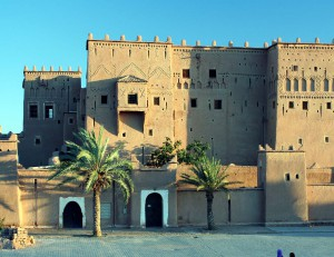 Architekturreise und Kulturreise nach Marokko. Bild: Ventus Reisen