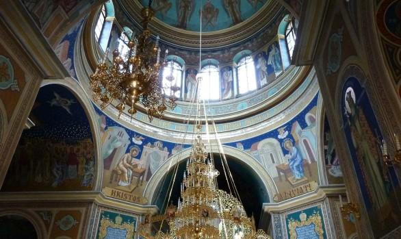 Architekturreise Moldau. Bild: Ventus Reisen
