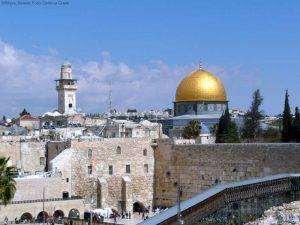 Architekturreise Israel Kulturreise