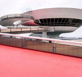 Architekturreise Brasilien