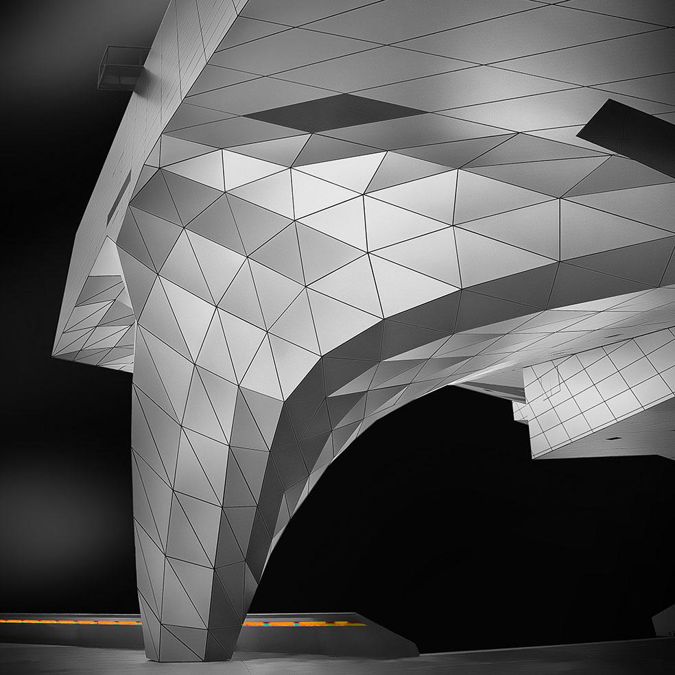 Architektur-Fotografie-Kurs