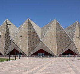 Architekturreise Baku