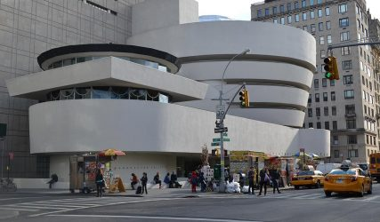 Architekturreise New York
