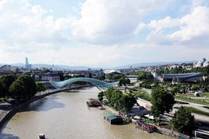 Architekturreise Tiflis