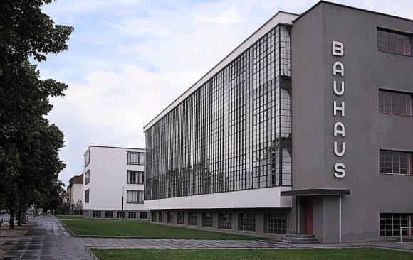 Bauhaus in Weimar