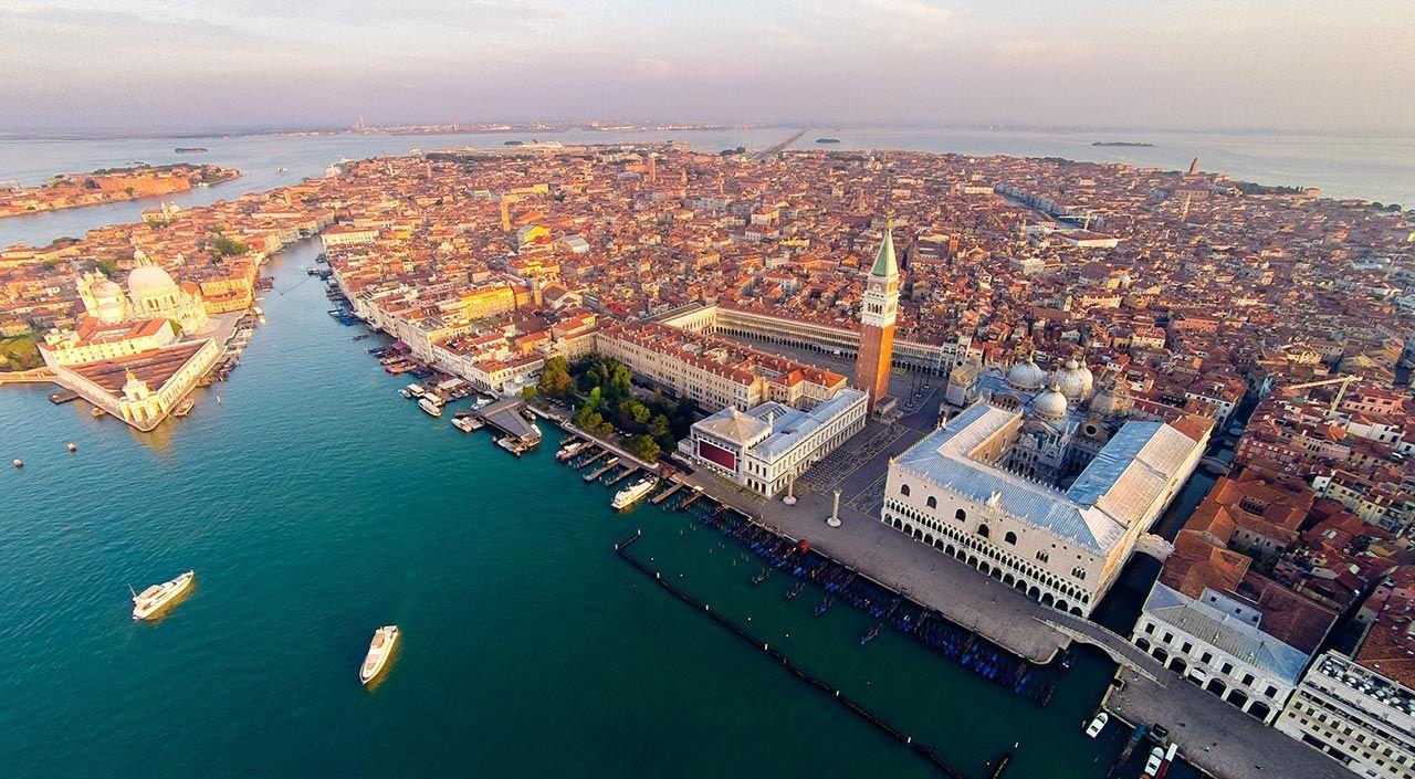 Biennale in Venedig