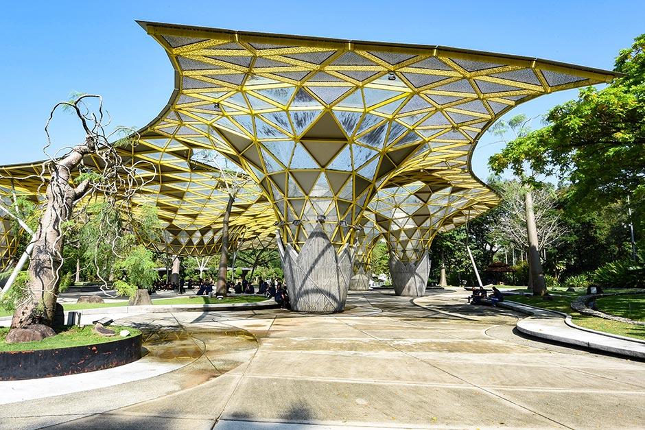 Architekturreise nach Singapur und Kuala Lumpur. Foto: a-tour