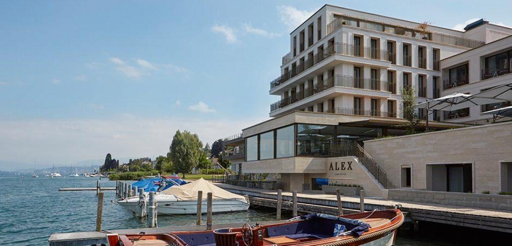 Alex Lake Zürich