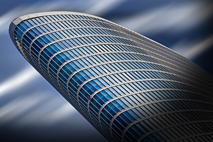 Architektur in Abu Dhabi